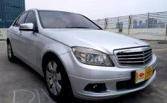 Dijual cepat Mercedes-Benz C-Class C 200 K 2010 bekas, DKI Jakarta