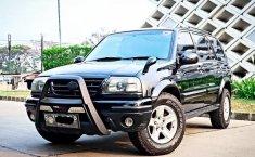 Mobil bekas Suzuki Escudo JLX 2005 dijual, DKI Jakarta