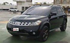 Jual mobil Nissan Murano 2.5 Automatic 2005 bekas, DKI Jakarta
