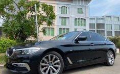 Promo BMW 5 Series 520i 2019 terbaik di DKI Jakarta