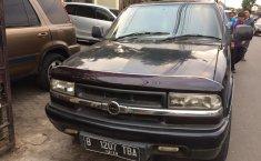 Dijual mobil bekas Opel Blazer 2001 harga murah, DKI Jakarta