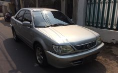 Jual mobil Toyota Soluna GLi 2002 bekas, DKI Jakarta