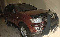 Dijual mobil bekas Mitsubishi Pajero Sport Exceed 2011, DIY Yogyakarta