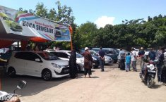 Menjamah Bursa Mobil Sriwedari: Surganya Mobil Bekas di Solo