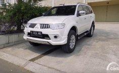 Review Mitsubishi Pajero Sport Exceed Limited 2013:  Setara Harga Low MPV Baru, Jadi Pilihan yang Menggoda