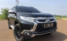 Banten, jual mobil Mitsubishi Pajero Sport Dakar 2017 dengan harga terjangkau
