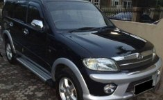 Jual mobil Daihatsu Taruna Oxxy FGX 2005 dengan harga murah di Jawa Tengah