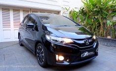 Jual cepat mobil Honda Jazz RS CVT 2017 di DKI Jakarta