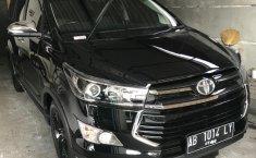 Mobil Toyota Innova Venturer Diesel 2017 dijual, DIY Yogyakarta