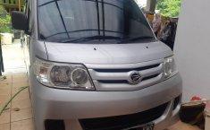 Jual mobil bekas murah Daihatsu Luxio 1.5 D MT 2010 di Jawa Barat