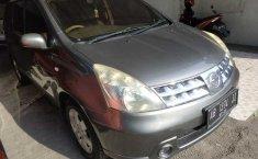 Jual mobil bekas Nissan Grand Livina XV 2009 dengan harga murah di DIY Yogyakarta