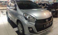 Jual cepat Daihatsu Sirion Sport 2016 di Jawa Timur