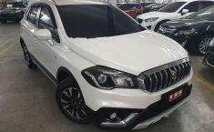 Suzuki SX4 S-Cross 2018 DKI Jakarta dijual dengan harga termurah