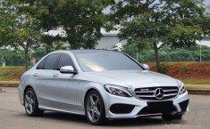 DKI Jakarta, jual mobil Mercedes-Benz C-Class C250 AMG 2016 dengan harga terjangkau
