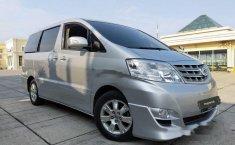 Dijual mobil bekas Toyota Alphard 2.4 NA, DKI Jakarta