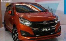 Mobil Perkotaan yang Lincah, Intip Daftar Harga Daihatsu Ayla Bekas