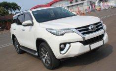 Cari SUV Keluarga nan Tangguh? Ini Dia Harga Mobil Fortuner Bekas di Jakarta