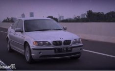 Review BMW 325i 2003: Fun to Drive Khas Sedan Klasik Eropa