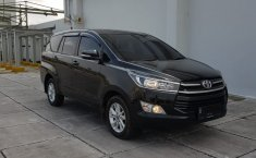 Dijual mobil bekas Toyota Kijang Innova Reborn 2.4 G Diesel AT 2017, DKI Jakarta