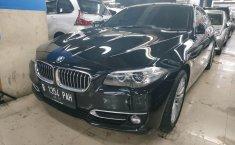DKI Jakarta, dijual mobil BMW 5 Series 528i 2018 bekas