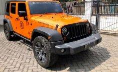 DKI Jakarta, Mobil bekas Jeep Wrangler 3.6 Sport X 2013 dijual