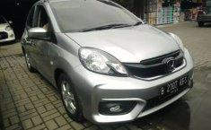 Jual mobil Honda Brio Satya E 1.2 2016 terawat di Jawa Barat