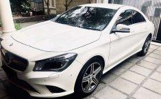 Dijual mobil bekas Mercedes-Benz CLA 200, DKI Jakarta