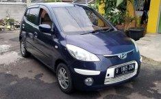Hyundai I10 2009 Banten dijual dengan harga termurah
