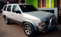 Jual cepat Nissan Terrano AJ Limited 1996 di DKI Jakarta