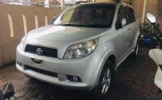Jawa Barat, Toyota Rush G 2007 kondisi terawat
