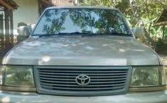 Jual cepat Toyota Kijang Krista 2001 di Banten
