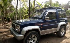 Jawa Timur, jual mobil Daihatsu Feroza 1997 dengan harga terjangkau