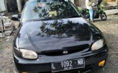 Jual cepat Hyundai Accent 1.5 2004 di Jawa Timur