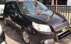 Jual mobil bekas murah Chevrolet Aveo LS 2010 di Kalimantan Selatan