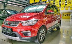 Jual mobil bekas murah Wuling Confero S 2019 di Banten