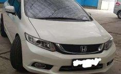 Honda Civic 2015 Sumatra Barat dijual dengan harga termurah