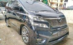 Banten, jual mobil Toyota Vellfire 2.4 Z Alles 2010 dengan harga terjangkau