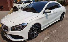 DKI Jakarta, jual mobil Mercedes-Benz CLA 200 2018 dengan harga terjangkau