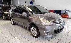 Jawa Barat, dijual cepat Nissan Grand Livina XV 2013 bekas