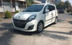 Jual cepat mobil Daihatsu Ayla X 2017 di Jawa Barat