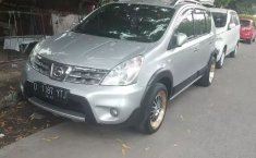 Jual mobil Nissan Livina X-Gear 2010 bekas di Jawa Barat