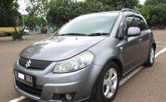 Jual Cepat Suzuki SX4 X-Over 2011 di DKI Jakarta