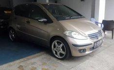 DKI Jakarta, mobil bekas Mercedes-Benz A-Class A 150 2006 dijual