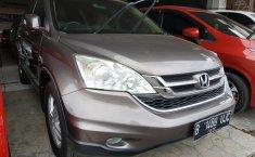 Jual mobil Honda CR-V 2.4 AT 2010 dengan harga terjangkau di Jawa Barat