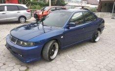 Jual Mitsubishi Lancer SEi 2002 harga murah di Riau