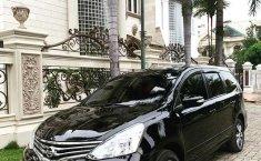 Jual Nissan Grand Livina XV 2017 harga murah di Sumatra Utara