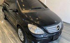 Sumatra Utara, Mercedes-Benz B-CLass B 170 2007 kondisi terawat