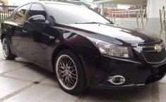 Mobil Chevrolet Cruze 2010 dijual, Kalimantan Timur