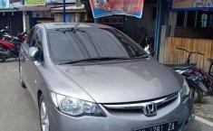 Jual Honda Civic 2008 harga murah di Sumatra Utara