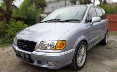 Mobil Hyundai Trajet 2000 terbaik di Sumatra Utara